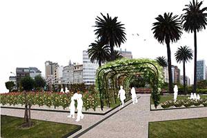Mendes Nunez Gardens