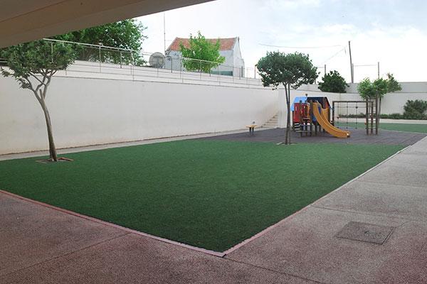 Escola Básica de Palmela