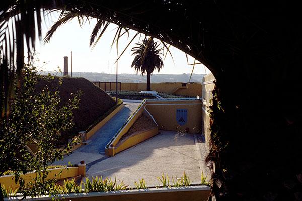Forte de Sacavém