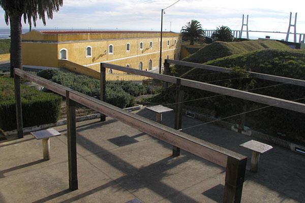 Sacavém Fort