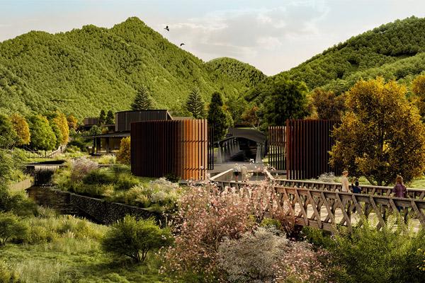 Korean War Memorial Park