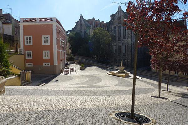 Largo D. Manuel I