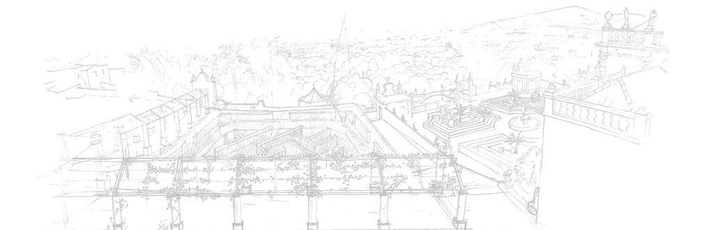 Vale da Rosa Urban Plan